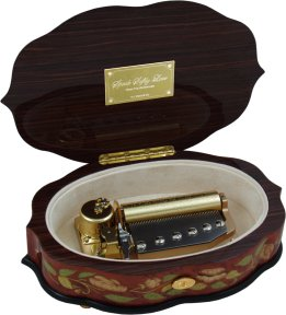 Luxury Music Box