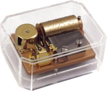 Music Box Gifts & Gift Ideas